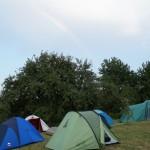 150718 - Wochenendzeltlager